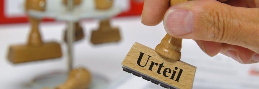 Wechsel der WEG-Verwaltung: 11 wichtigste Urteile für Eigentümer