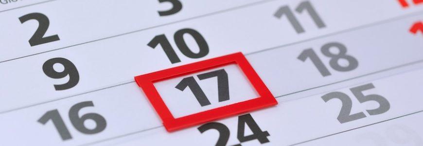 WEG-Verwaltung: Gibt es eine Frist für die Hausgeldabrechnung?