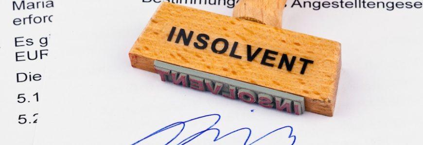 Insolvenz der Hausverwaltung: Wie Eigentümer jetzt agieren sollten