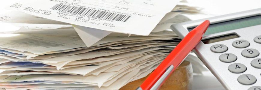 Immobilien: Steuern sparen – Welche Kosten sind absetzbar?